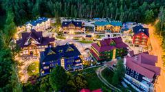 30 WRZEŚNIA 2017, Norweska Dolina – WIOSNA/LATO 2017