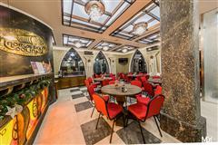10 MARCA 2017, Rodven - recepcja, sala konferencyjna, restauracja